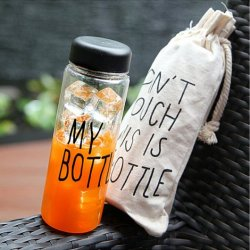 Бутылка My bottle